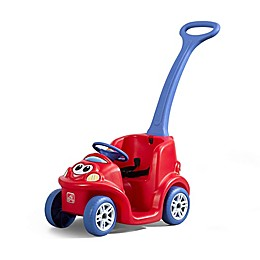 Step2® Push Around Buddy Ride-On in Red