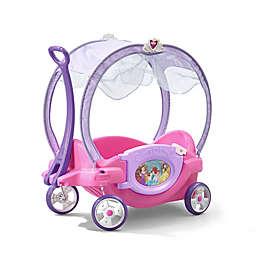 Step2® Disney Princess Chariot Wagon™ Ride-On