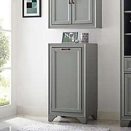 Crosley Furniture Tara Linen Hamper