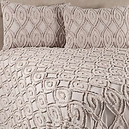 Anthology™ Tufted and Looped Bedspread Set