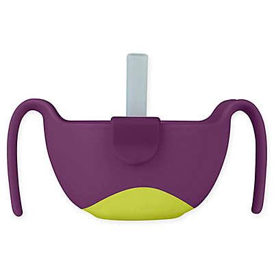 b. box® Toddler Bowl + Straw