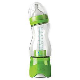 b. box® 8 fl .oz Bottle + Dispenser