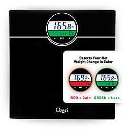 Ozeri® WeightMaster 400 lb. Digital Bath Scale