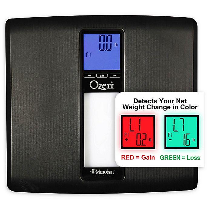 Alternate image 1 for Ozeri® WeightMaster II 440 lb. Digital Bath Scale
