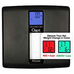 Ozeri® WeightMaster II 440 lb. Digital Bath Scale
