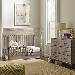 ED Ellen DeGeneres Romero Nursery Furniture Collection in Barnwood Grey