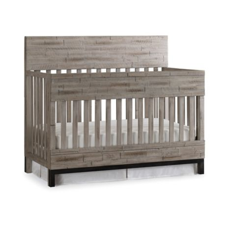Ed Ellen Degeneres Romero 4 In 1 Convertible Crib In