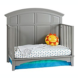 Kolcraft® Brooklyn Nursery Furniture Collection in Grey