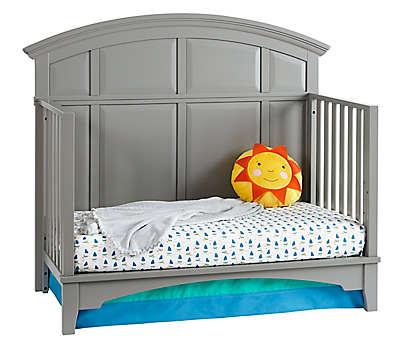 Kolcraft® Brooklyn Nursery Furniture Collection in Grey