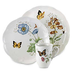 Lenox® Butterfly Meadow® Monarch Dinnerware Collection