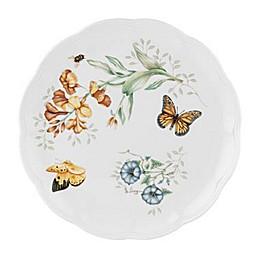 Lenox® Butterfly Meadow® Monarch 10 3/4-Inch Dinner Plate
