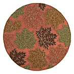 Beaded Leaf Placemat