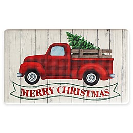 Holiday Truck Banner 18\