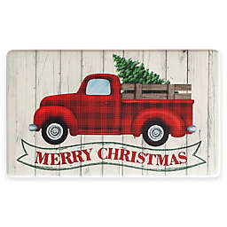 Holiday Truck Banner 18