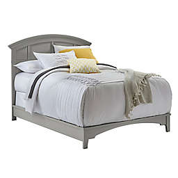 Kolcraft® Harper Full Size Bed Rails in Grey