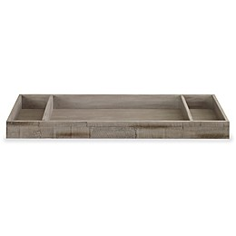 ED Ellen DeGeneres Romero Dressing Kit in Barnwood Grey