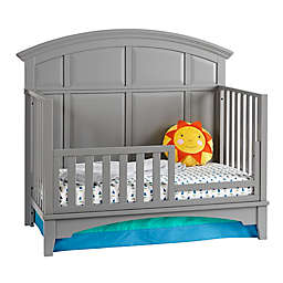 Kolcraft® Universal 4-in-1 Toddler Bed Conversion Kit in Grey