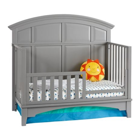 Kolcraft® Universal 4-in-1 Toddler Bed Conversion Kit in ...
