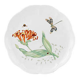 Lenox® Butterfly Meadow® Dragonfly 9-Inch Accent Plate
