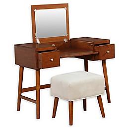 Linon Home Keaton Vanity Set