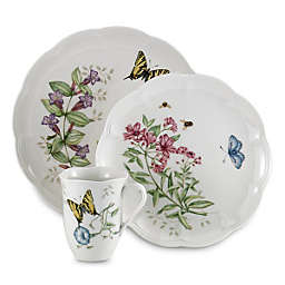 Lenox® Butterfly Meadow® Tiger Swallowtail Dinnerware Collection