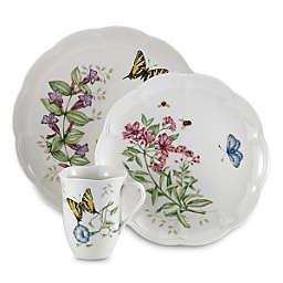 Lenox® Butterfly Meadow® Tiger Swallowtail Dinner Plate