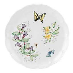 Lenox® Butterfly Meadow® Tiger Swallowtail Dinner Plate