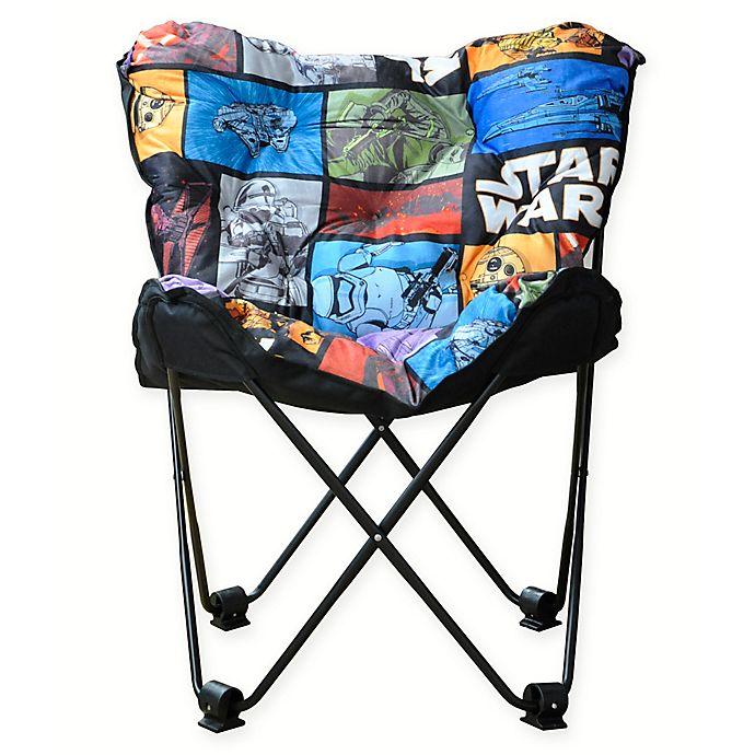 Disney Star Wars Butterfly Chair Bed Bath Beyond