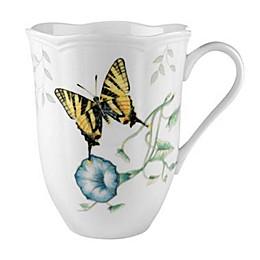 Lenox® Butterfly Meadow® Tiger Swallowtail Mug
