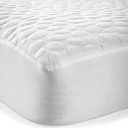 Pebbletex Cotton Twin XL Mattress Protector