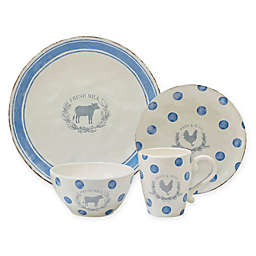 Certified International Urban Farmhouse™ By Susan Winget Dinnerware Collection