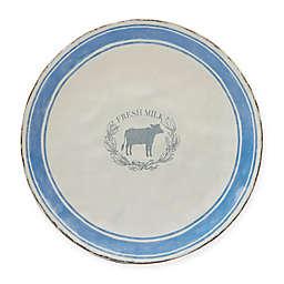 Certified International Urban Farmhouse™ By Susan Winget Dinner Plates (Set of 4)