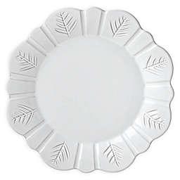 Lenox® Alpine™ Carved Dinner Plates (Set of 4)