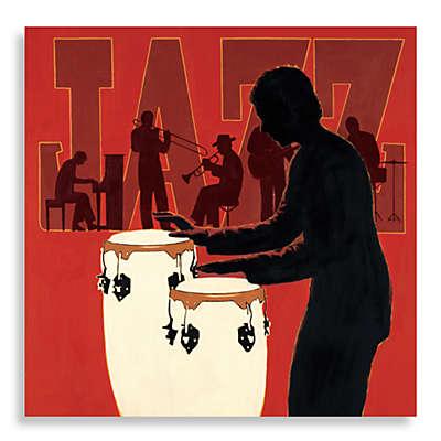 Jazz Ensemble Wall Art