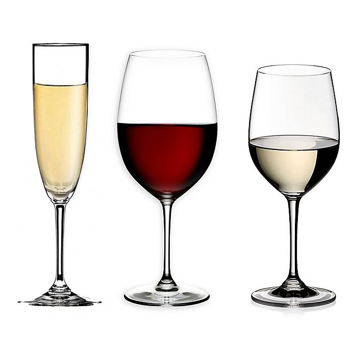 Alternate image 1 for Riedel® Vinum Wine Glass Collection (Set of 4)
