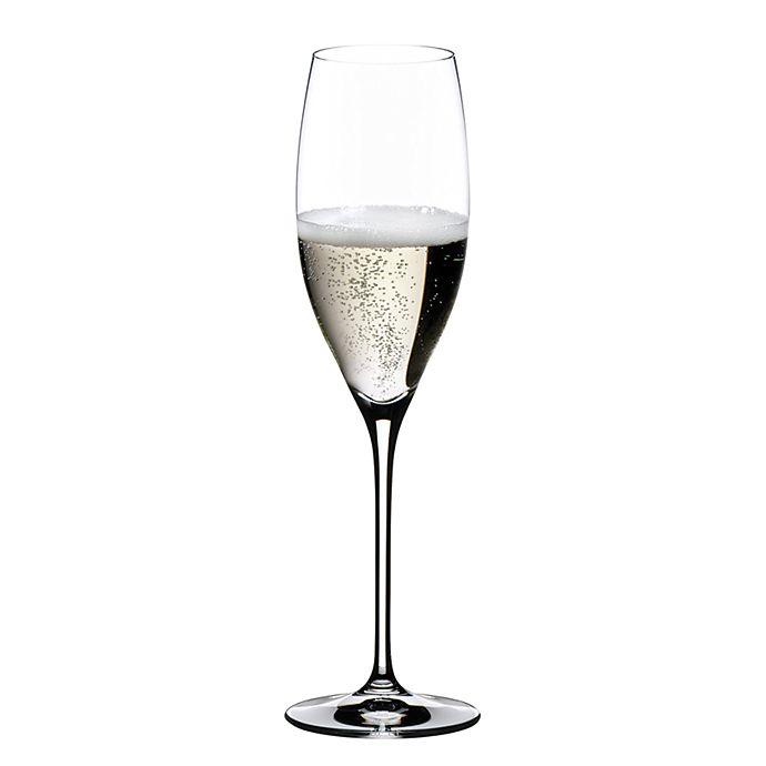 Riedel Vinum Champagne Wine Glasses Buy 3 Get 4 Value Set Bed Bath Beyond