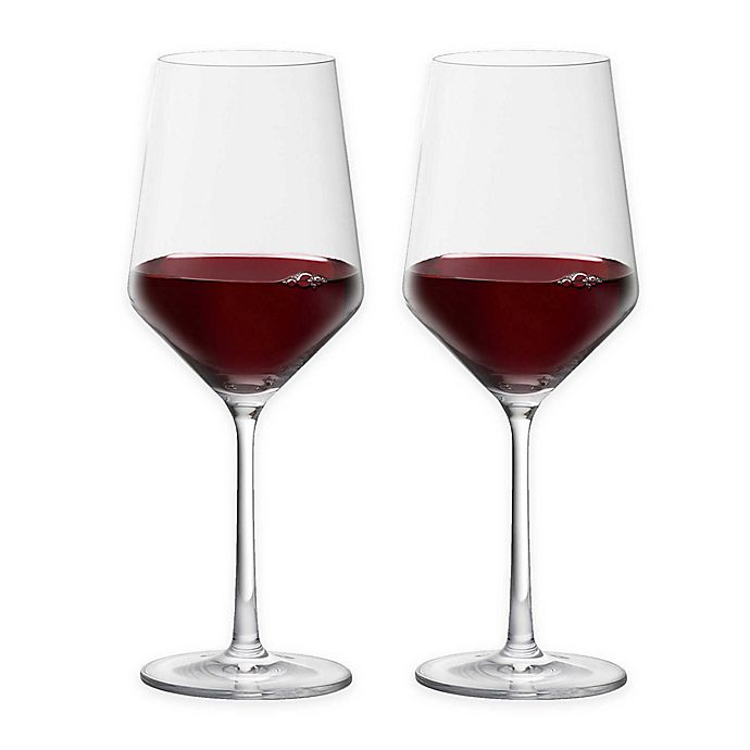 Alternate image 1 for Schott Zwiesel Tritan Pure 8-Piece Wine Glass Set