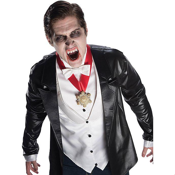Universal Monsters Premium Dracula Fangs Bed Bath Beyond