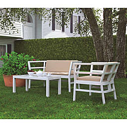 Resol CLICK-CLACK Outdoor Furniture Collection