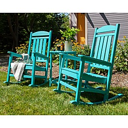 POLYWOOD® Presidential Rocker Collection
