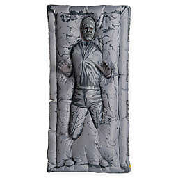 Star Wars™ Inflatable Han Solo In Carbonite Adult Costume