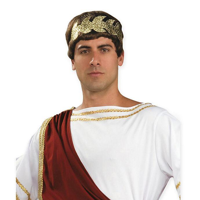 Alternate image 1 for Roman Wreath Adult Halloween Headband