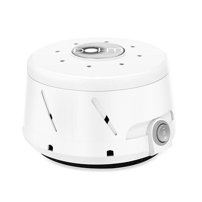 Alternate image 1 for Marpac Dohm Original Sound Conditioner™ in White
