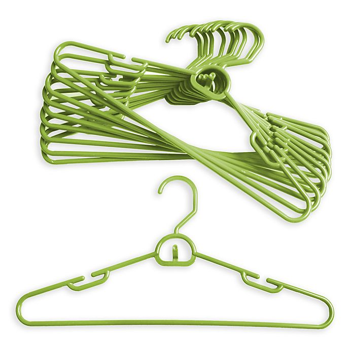 Alternate image 1 for Merrick 72-Count Attachable Hangers