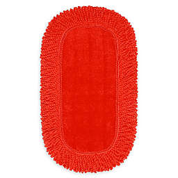 OXO Good Grips® Microfiber Floor Duster Replacement Pad in Red
