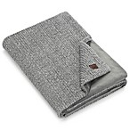 UGG® Archer Reversible Throw in Grey