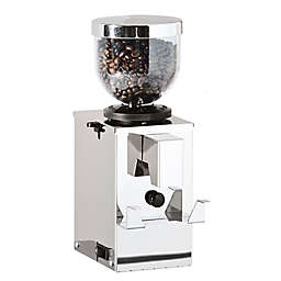 ISOMAC by La Pavoni® MPI. Burr Coffee grinder