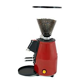 LaPavoni® Zip Junior Auto Coffee Bean Grinder in Red