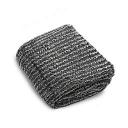 UGG® Newport Throw in Charcoal