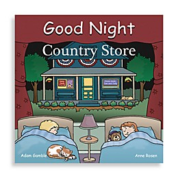 Good Night Board Books in Country Store